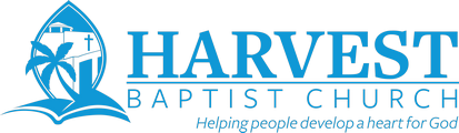 Harvest Baptist Church Logo