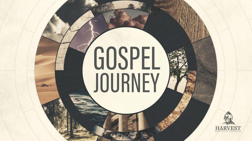 Gospel Journey
