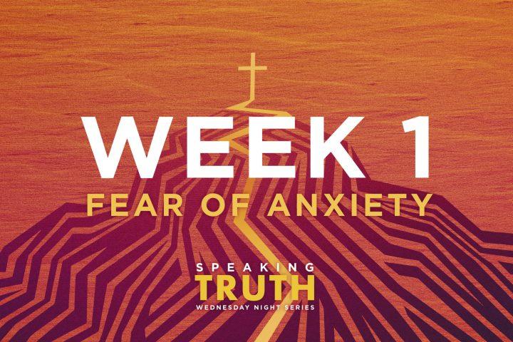 Speaking Truth Blog 1