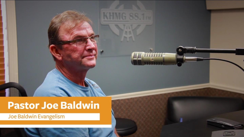 Joe Baldwin