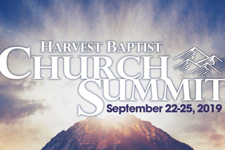 Summit Meetings 2019